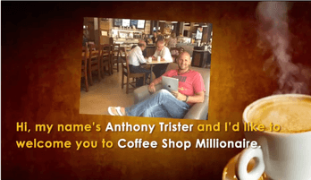 coffee shop millionaire unbias review