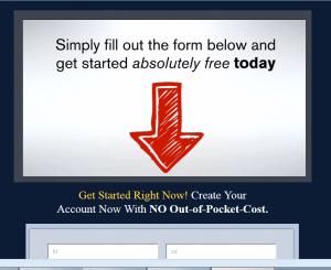 ez money network homepage screenshot