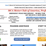 motor club of america review