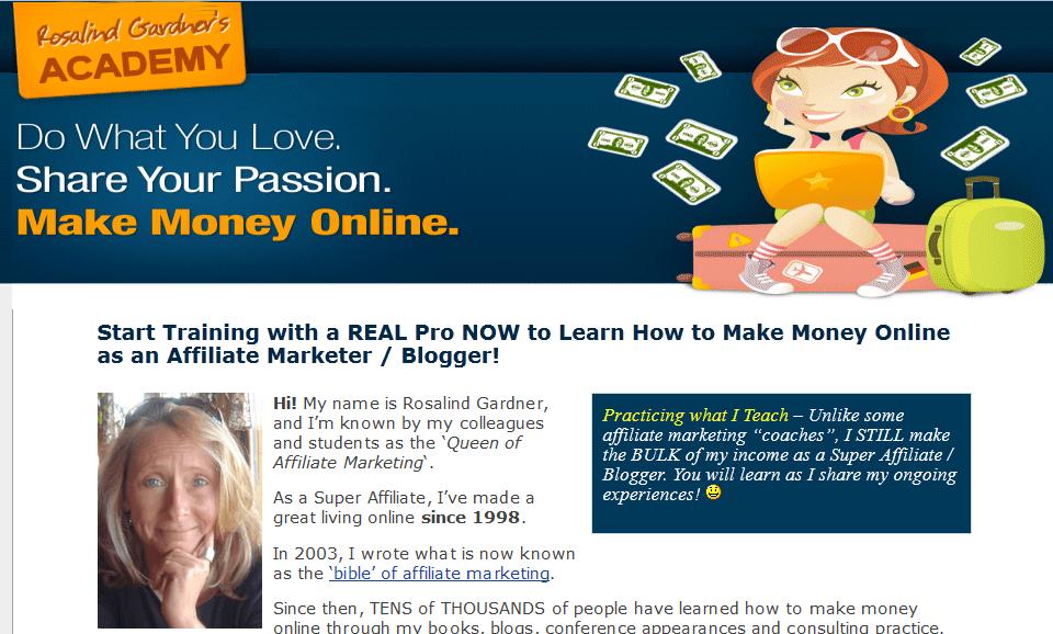 affiliate blogger pro