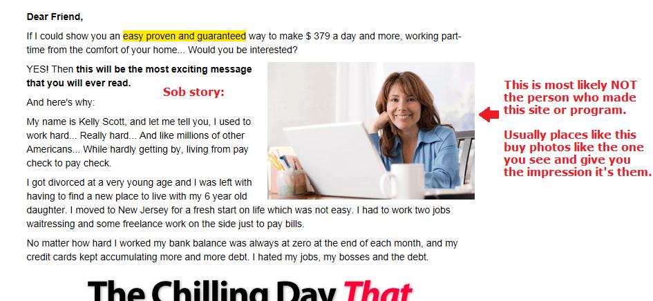 home internet careers kelly scott
