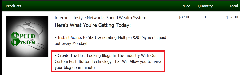 internet lifestyle network blog
