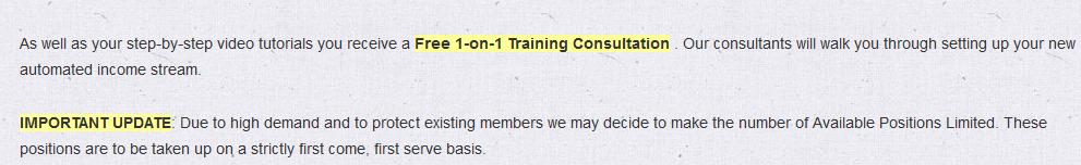 a-z cash system coaching