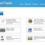 cash tasks review