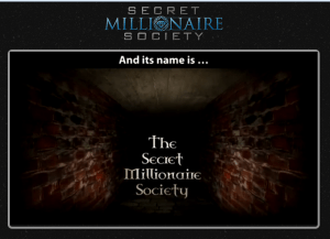 Millionaire society binary options