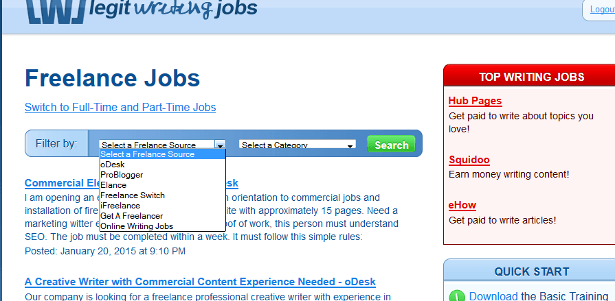 is real writing jobs legit Complete real writing jobs online classic  22 writing jobs online you may want to ask what online writing job  by signing up now with .