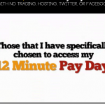 12 minute payday review