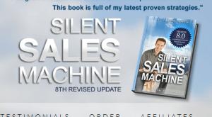 silent sales machine