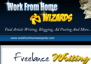 work from home wizard review