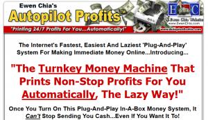 autopilot profits review