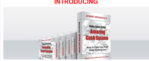 amazing cash system review
