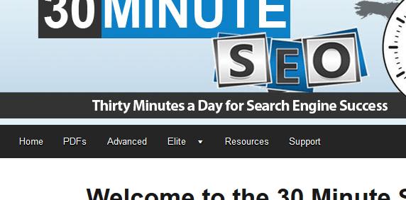 30minuteseodashboard