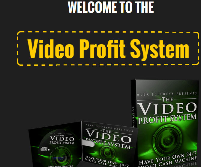 videoprofitsysteminside