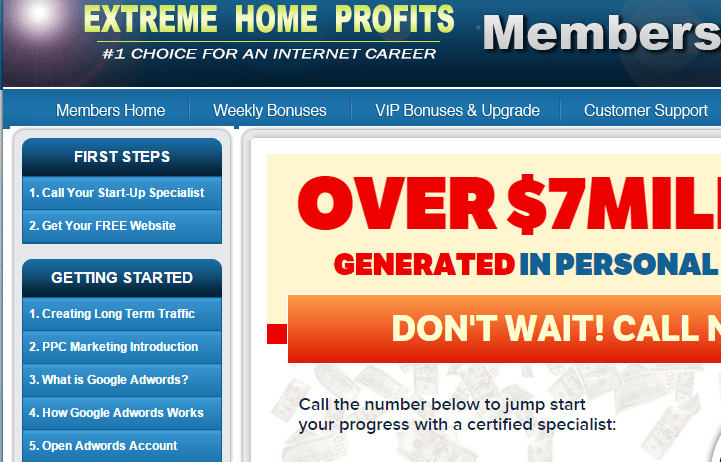 extremehomeprofitsmembers
