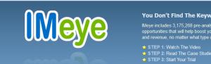 IMeye review