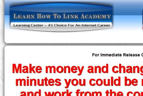 learn how to link academy review
