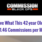 commission black ops review