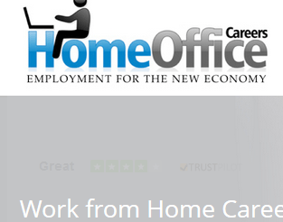 home office careers review