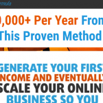financial freedom formula review