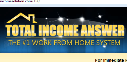 total income answer review