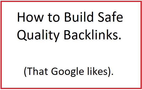 how to build high quality backlinks image