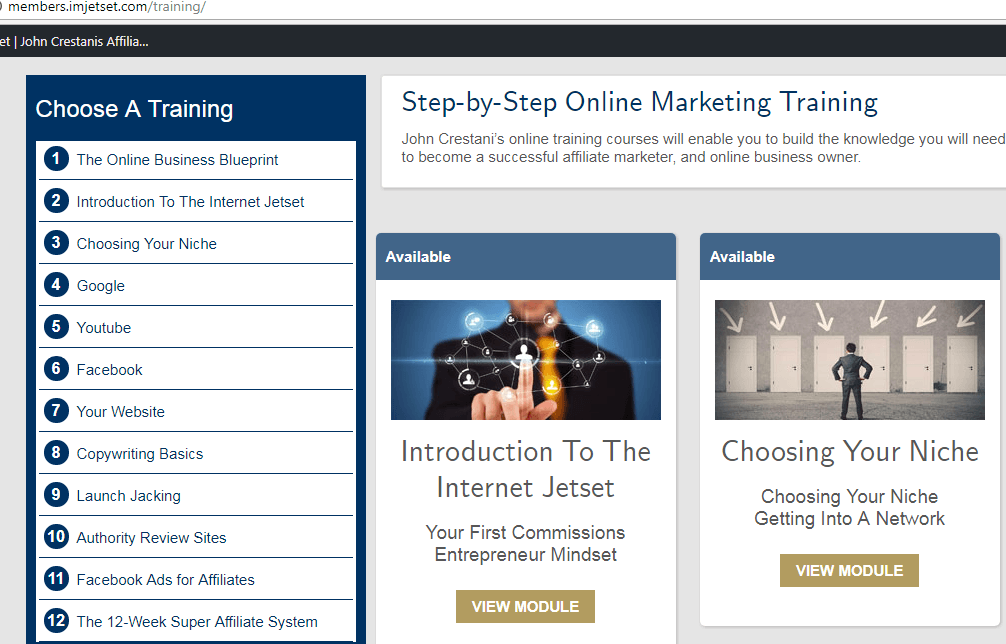 super affiliate system inside look