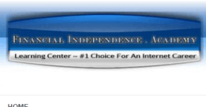 financial independence academy