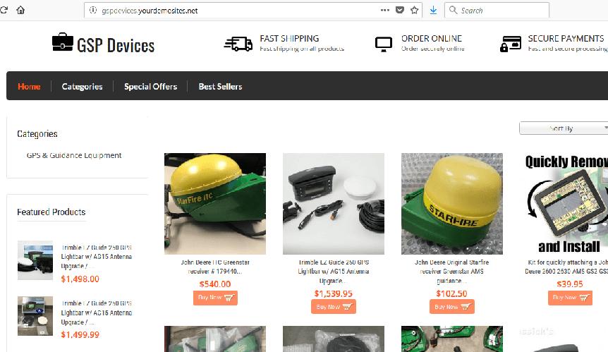 profit with alex sample site