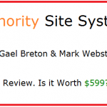 authority site system review