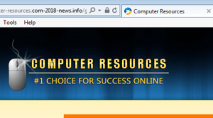 computer resources review