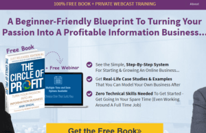 the circle of profit review