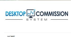 desktop commission system review
