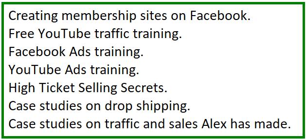 hero sales academy training