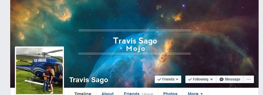 travis sago internet marketer
