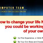 Computer Team (Journey now).