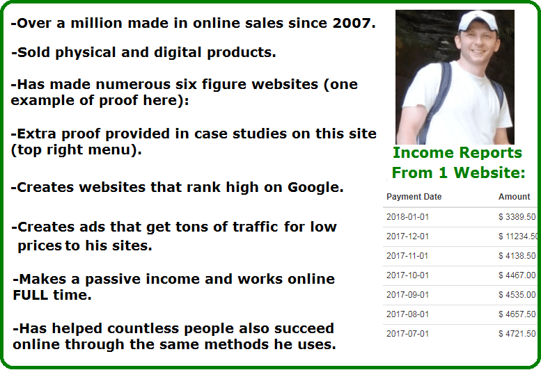 internet marketing coach