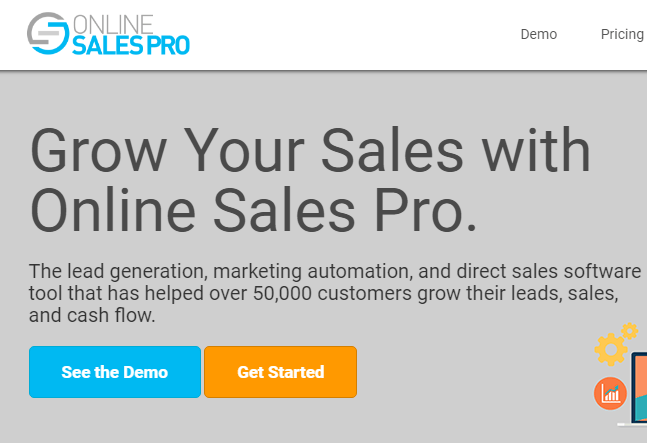 is online sales pro a scam