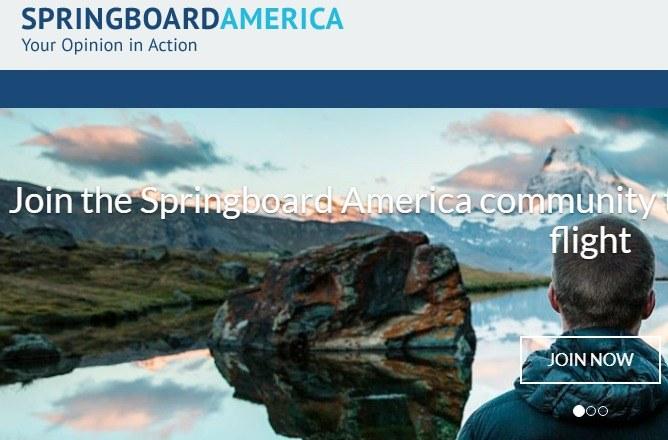springboard america review
