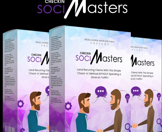 checkin socimasters review