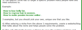 ways to make a passive income online