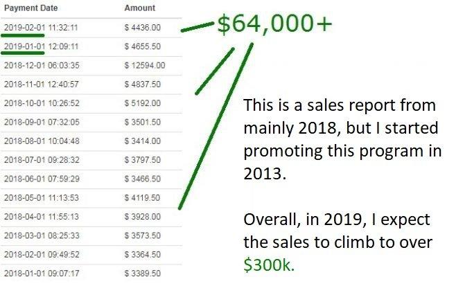 wa income reports