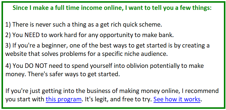 Millionaire Mentors Alliance Review  Is it a High Ticket Scam? - How