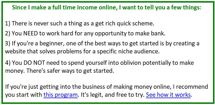 Millionaire Mentors Alliance Review. Is it a High Ticket Scam? 5