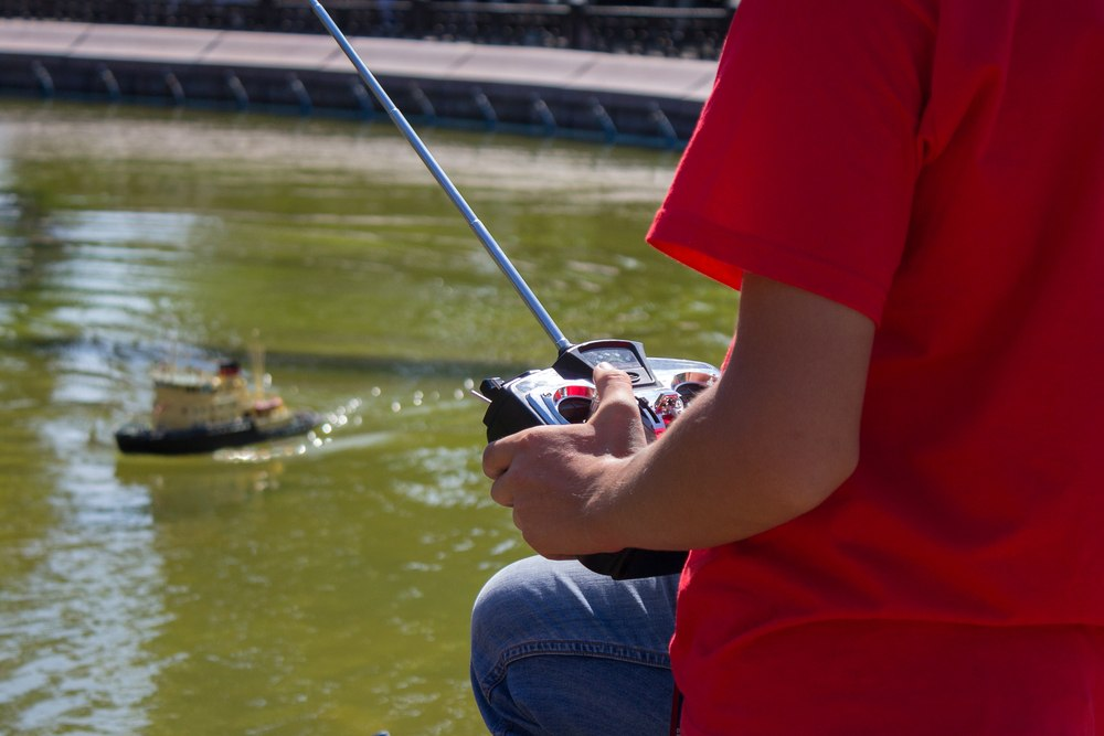 rc boats topic