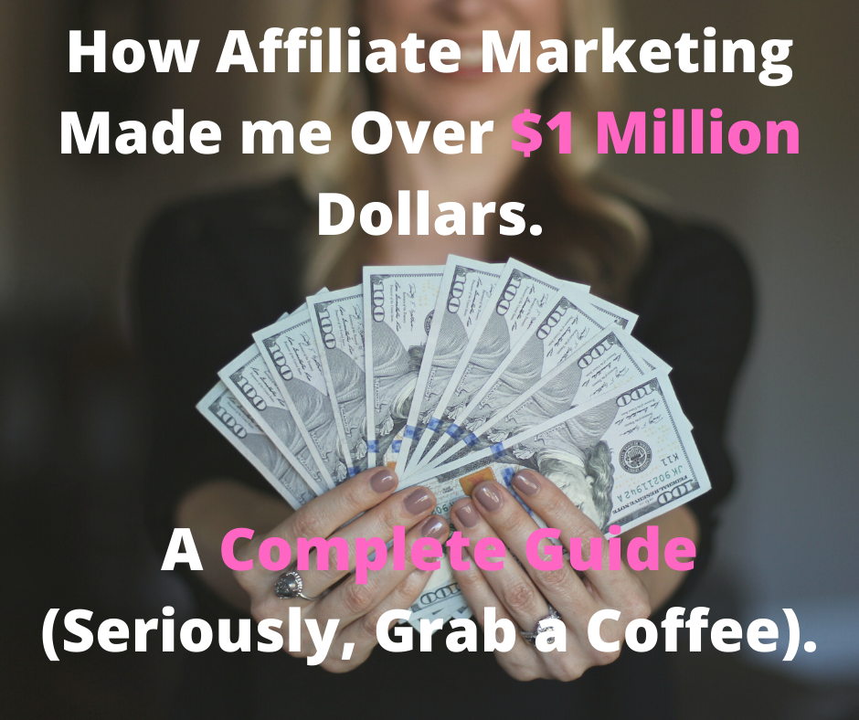 complete affiliate marketing guide
