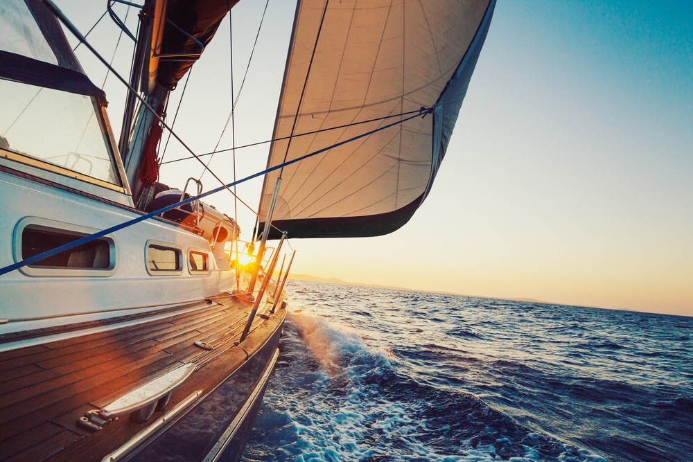 sailing niche