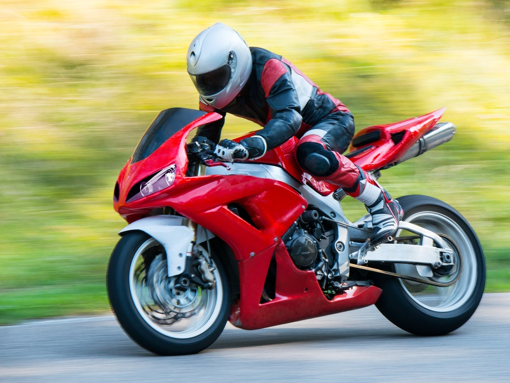 motorcycle racing picture