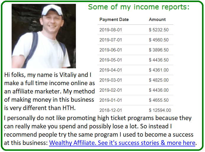 Is High Ticket Hijack a Scam? A Critical Review.