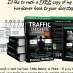 traffic secrets review and summary screenshot
